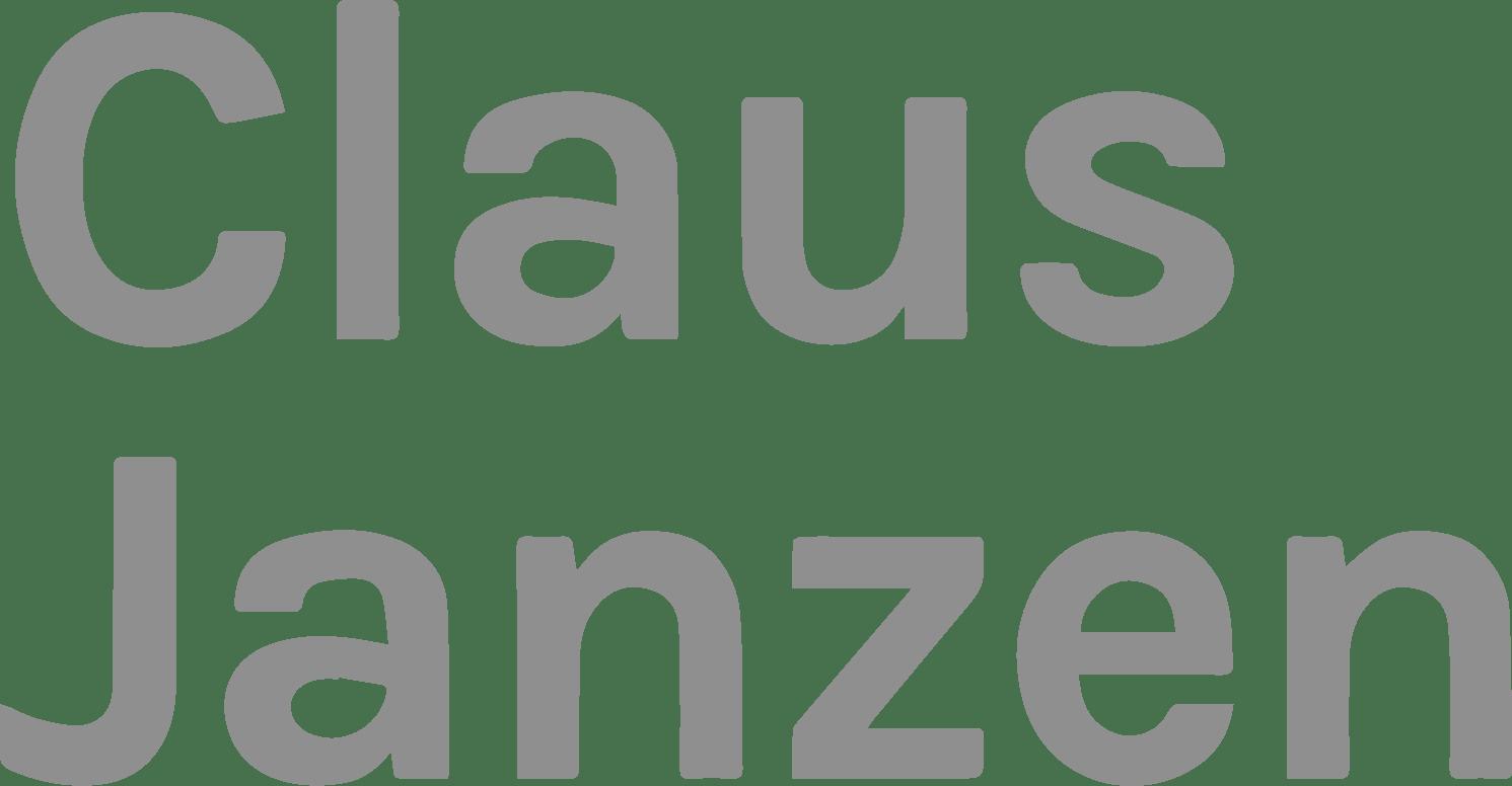 Claus Janzen